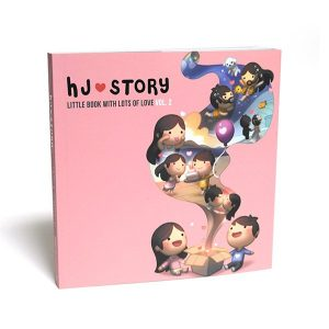 HJS Vol.2 Softcover