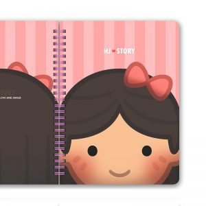 notebook_girl_line00